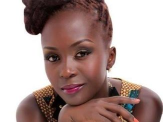 """Kansiime Anne – """"The Heart"""""""