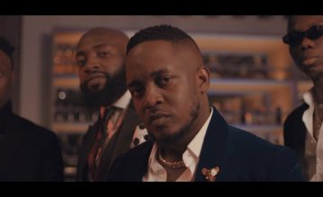 Martell Cypher 2 (M.I Abaga, Blaqbonez, A-Q, Loose Kaynon) [Download audio & video]