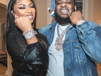 """Maxo Kream & Megan Thee Stallion Are Looking For Love in """"She Live"""" Video"""