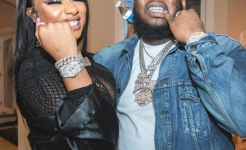 "Maxo Kream & Megan Thee Stallion Are Looking For Love in ""She Live"" Video"