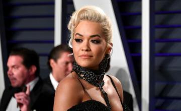 Rita Ora Was Scared Of Losing Career During Legal Battle With Roc Nation