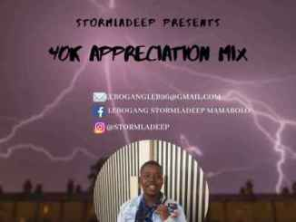 StormLaDeep – 2HR 40k appreciation Mix