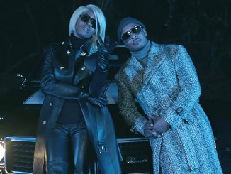 "T.I. Shares ""You (Be There)"" Short Film with Teyana Taylor"