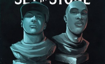 Termanology & Dame Grease Release 'Set In Stone' Project