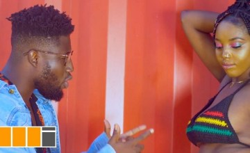 VIDEO Gidochi – High With Me ft. Stonebwoy