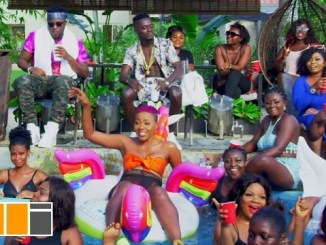 VIDEO Lil Win – Sor Me So ft. Medikal