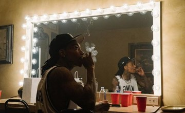 "Wiz Khalifa – ""On the Road"" x ""So Gangster"""