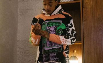 "Wiz Khalifa – ""Presidents"""
