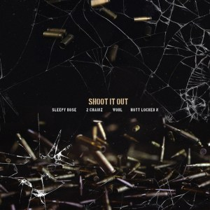 """2 Chainz Launches T.R.U. x Atlantic Partnership with """"Shoot It Out"""" Posse Cut"""