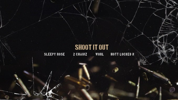 "2 Chainz Launches T.R.U. x Atlantic Partnership with ""Shoot It Out"" Posse Cut"