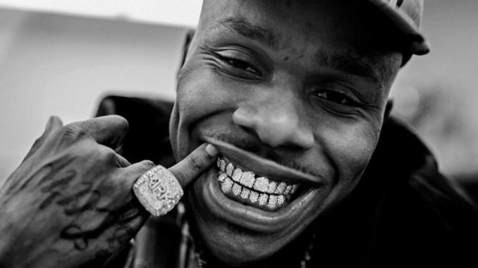 DaBaby's 'Kirk' Tops the Charts