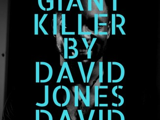 Davido Jones David – Giant Killer ft. Serena Lillian & Chielota Aneto