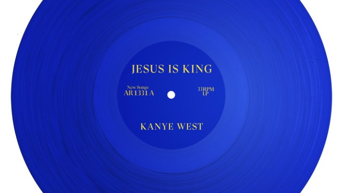 For Those Who Still Care, Kanye West's 'Jesus Is King' Album Is Here