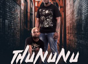 Funky Qla – Thununu Ft. StingRay