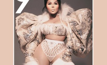 Lil Kim Returns With Fifth Album, '9'
