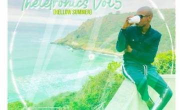 Mr Thela – Theletronics Vol. 5 (Hello Summer)