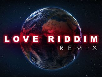 Rotimi – Love Riddim (Remix) ft. Akon