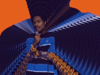 """Steve Lacy – """"Playground"""" (Video)"""