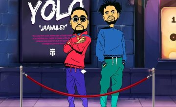 TeePhlow ft. Fameye – Yolo (Jaawuley)