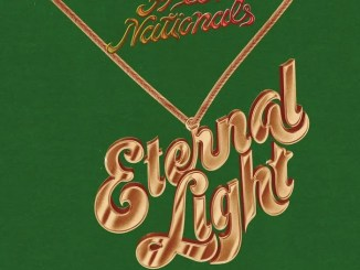 "The Free Nationals – ""Eternal Light"" f. Chronixx"