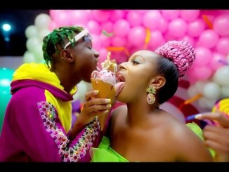 VIDEO Cuppy – Gelato ft. Zlatan