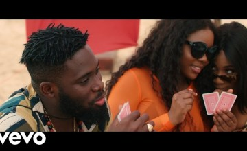 VIDEO Juls – Angelina ft. Falz, Oxlade