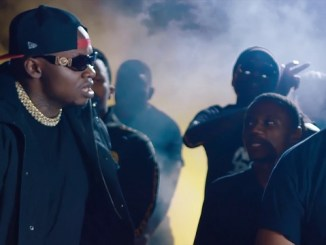 VIDEO Khaligraph Jones – Me Siogopi ft. Lamaz Span K.O.B