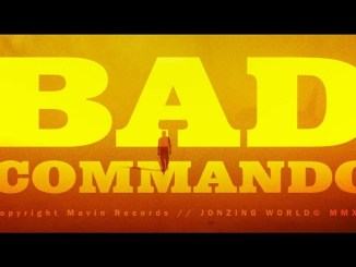 VIDEO Rema – Bad Commando
