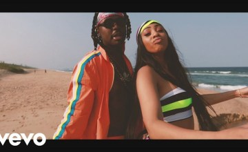 VIDEO Stilo Magolide – Uthando ft. Nadia Nakai