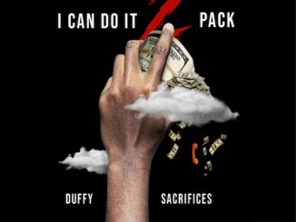 "Israel Wusu – ""Sacrifices"" x ""Duffy"""