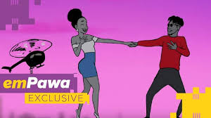 VIDEO: Joeboy – All For You (Visualizer)