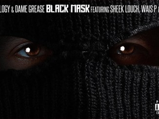 "Termanology & Dame Grease – ""Black Mask"" f. Sheek Louch, Lil Fame & Wais P (Video)"