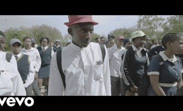 VIDEO DJ Sliqe – Spaan Saam ft. Kwesta