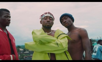 VIDEO Erigga – Welcome To Warri
