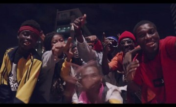 VIDEO Fuse ODG – Serious ft. Article Wan, Quamina MP