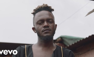 VIDEO Kwesta – Run It Up ft. Rich Homie Quan