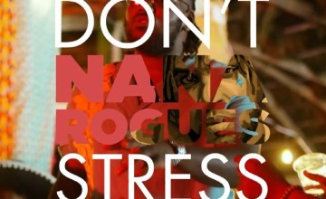 VIDEO Nana Rogues – Don't Stress ft. Stonebwoy, Kwesi Arthur