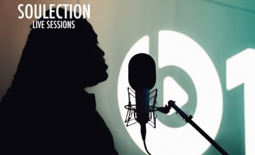 Xavier Omar & Sango Spend Some Moments On Soulection