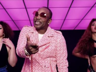 "Cam'ron – ""Believe In Flee"" (Video)"