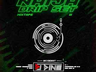 DJ Dino – Naija Drip Set Mixtape Vol. III