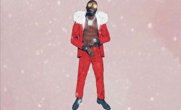 Gucci Mane Embraces the Holiday Spirit with 'East Atlanta Santa 3'