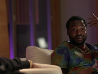 Meek Mill Opens Up About Past Drug Use, Drake, Grammys & More