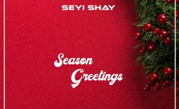 Seyi Shay – Season Greetings