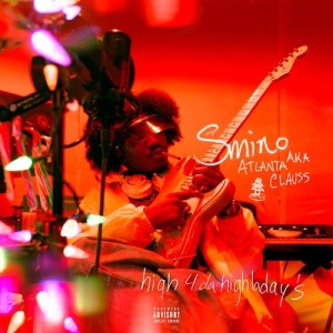 Smino Is 'High 4 Da Highladays' On New Two-Pack
