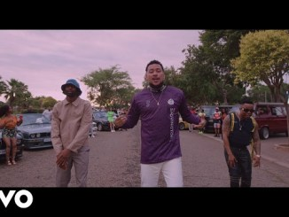 VIDEO AKA – F.R.E.E ft. DJ Tira, Riky Rick