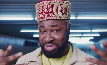 VIDEO Harrysong – Isioma