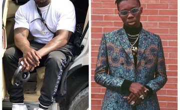 Blaqbonez readies diss track aimed at Khaligraph Jones