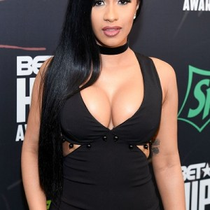 I Want To Be A Politician – Cardi B