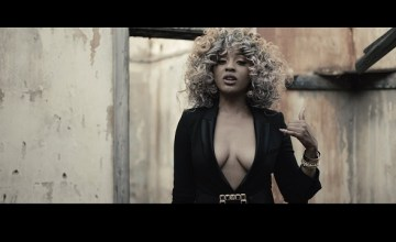 VIDEO - Nadia Nakai – More Drugs ft. Tshego