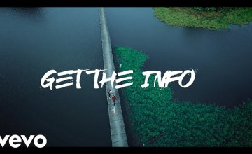 VIDEO- Phyno – Get The Info ft. Falz, Phenom